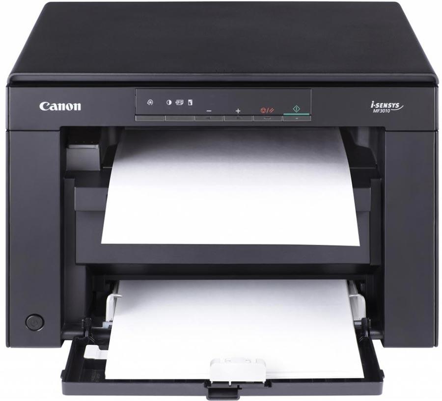 Принтер MF3010